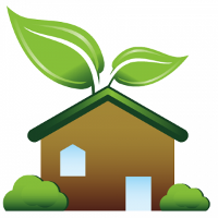 Green Home Through Green Business